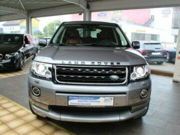 Land Rover Freelander 2 SD4 HSE Luxury1 360x270 - Deauto Mandataire Automobile en Allemangne importation voiture Allemande