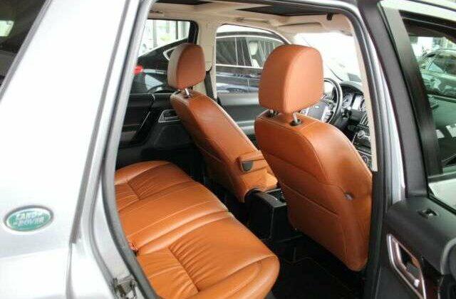 Land Rover Freelander 2 SD4 HSE Luxury import allemagne auto